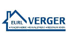 Verger Maçonnerie Logo